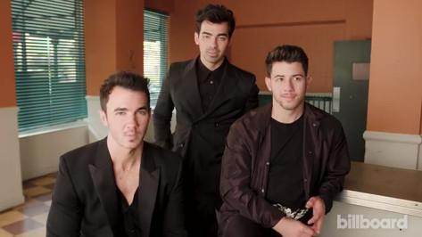Jonas Brothers 'Cool'