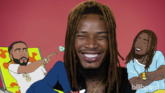 Fetty Wap 'Trap Queen'