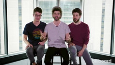 AJR '100 Bad Days'