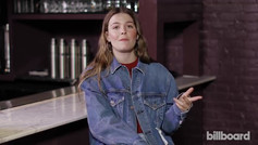 Maggie Rogers 'Light On'