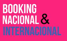 Booking Nacional e Internacional