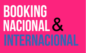 Booking Nacional e Internacional