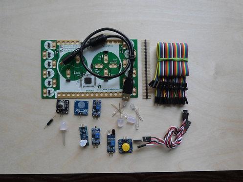FunKey Super plus Advanced Sensor and Output Set
