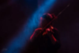 Jean-Samuel Bez, violin - Bucharest