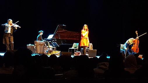 Delta Namur Trio Spilliaert Julie Dupraz Désiré Pâque Jeunesses Musicales Jeune Public