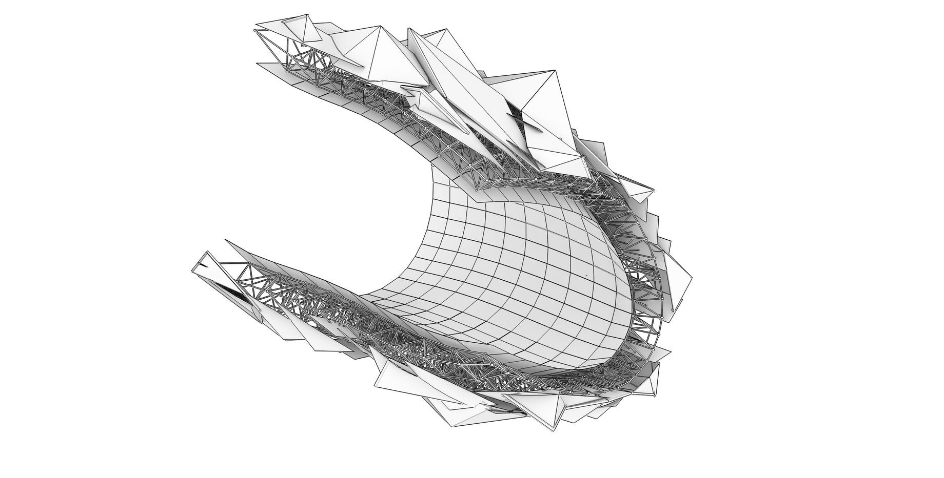 Panel Density Study IV