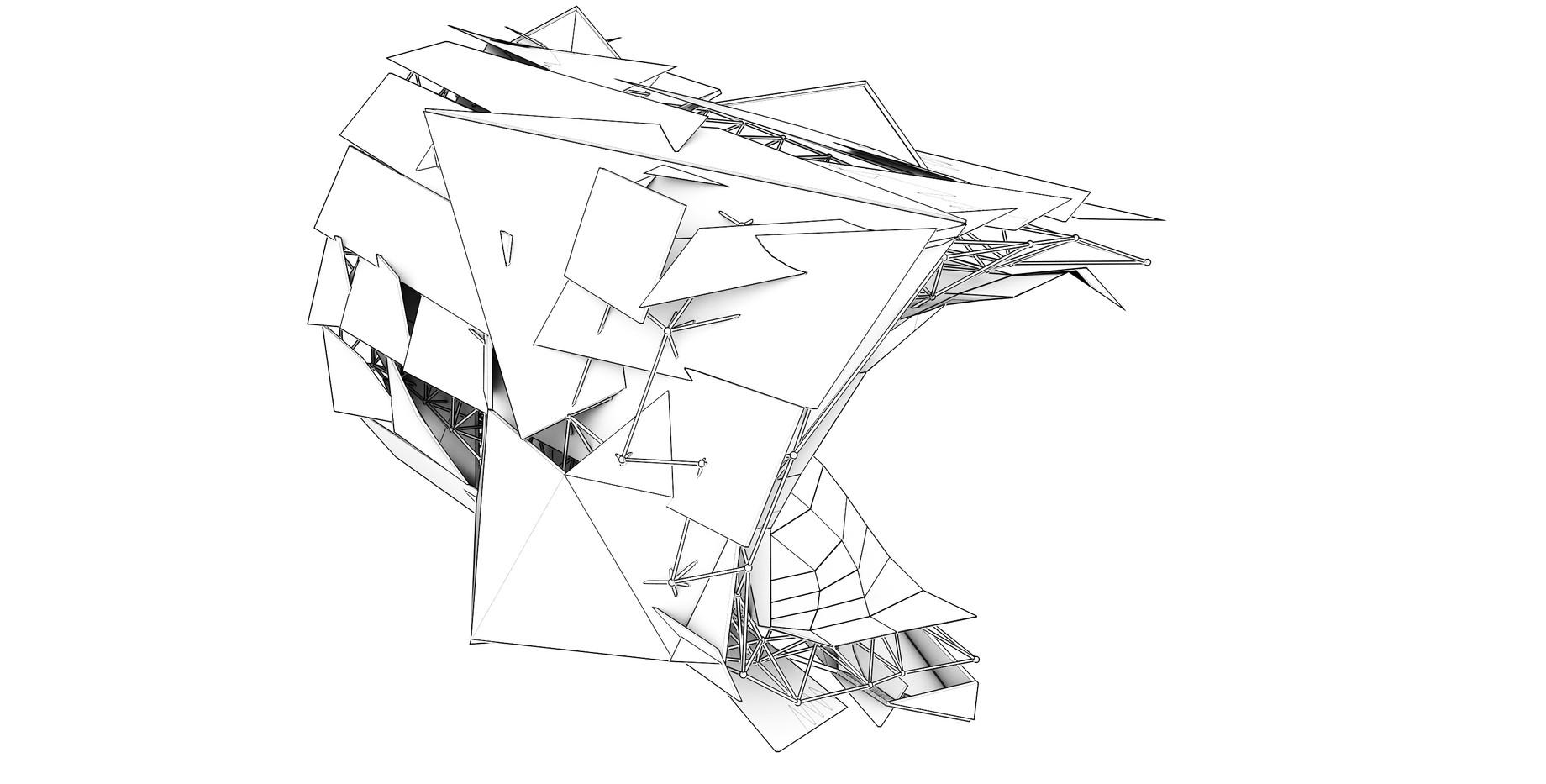 Panel Density Study I