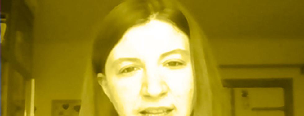 Sabrina Dapino 2