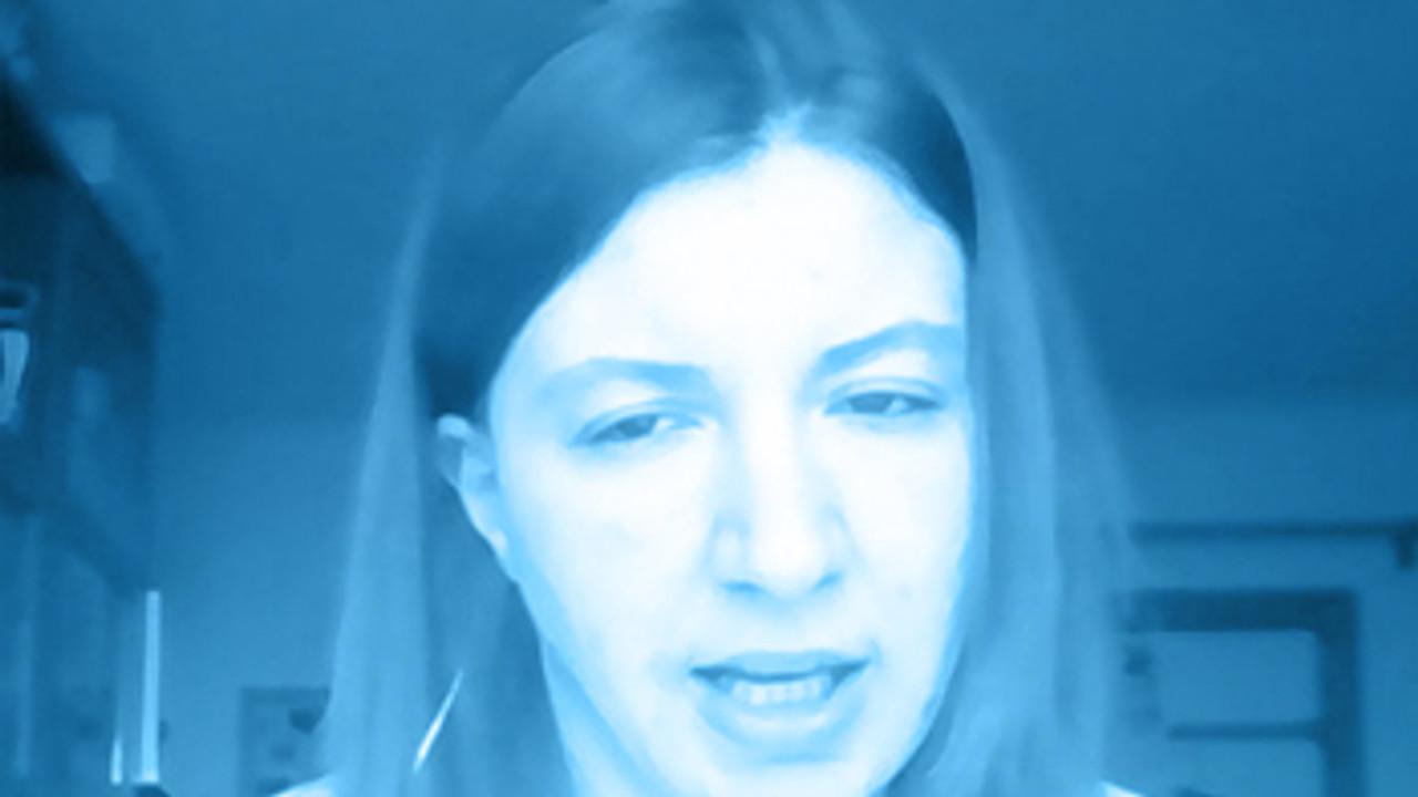 Sabrina Dapino 1