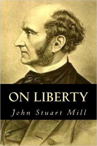 J.S. Mill On Liberty