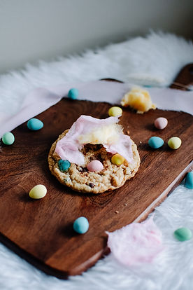 easter mini egg cookie.JPG
