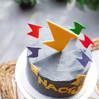 Enactus Celebratory Cake