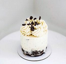 Earl Grey Coffee Cake