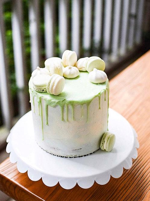 Seasonal Feature: Mojito Cake