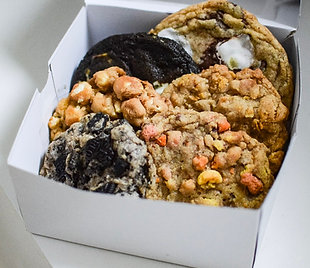 Box of Assorted Cookies
