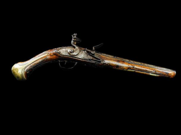 Gunilda Arms & Antiques