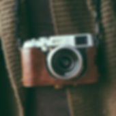 Leather Camera