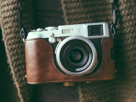 Photography 411