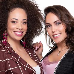 Alisha and Bella