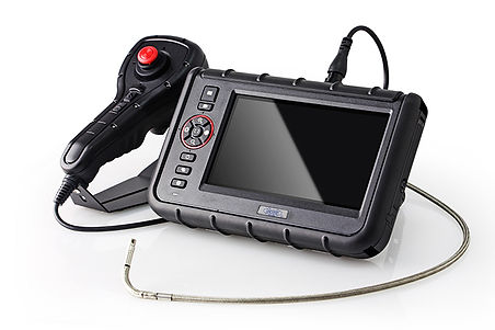 JKVS-60014 Borescope with 360 articulati