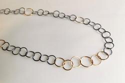 Silberösen_Silberkette_Goldkette-Schmuckkette