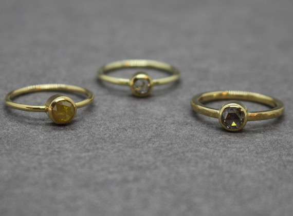 3 Ringe