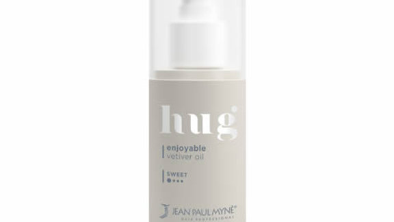 HUG Enjoyable Vetiver Oil Sweet / Intense (100ml)