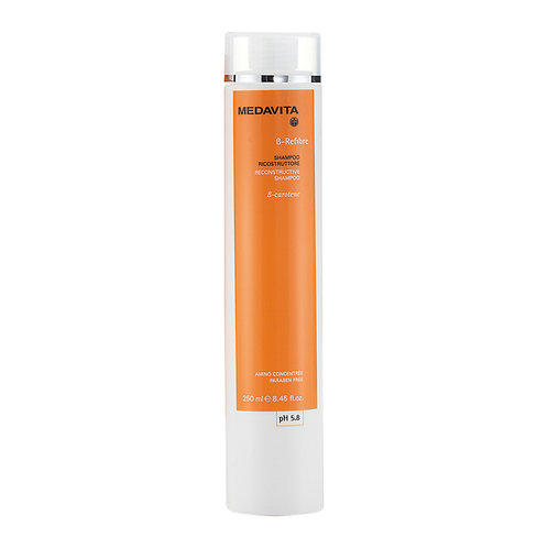 Medavita B-refibre shampoo 250ml - beschadigd haar