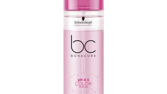 Bonacure - pH 4.5 Color Freeze - Spray Conditioner
