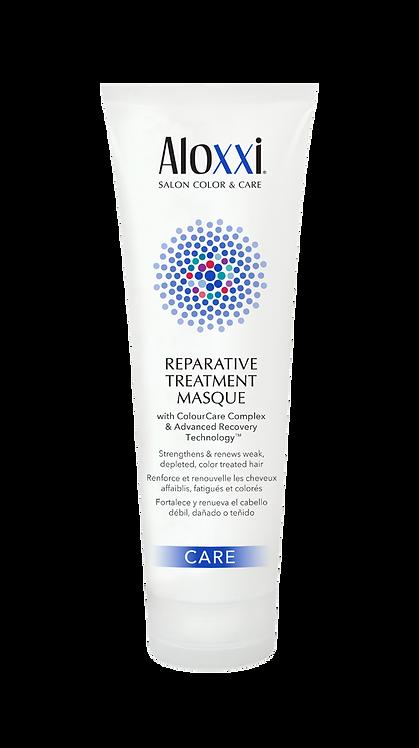 Aloxxi Reparative treatment masque 200ml