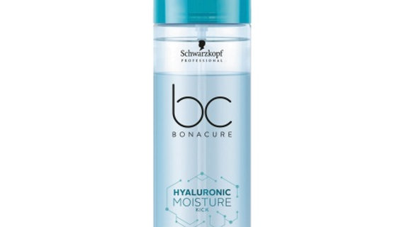 Bonacure - Hyaluronic Moisture Kick - Spray Conditioner