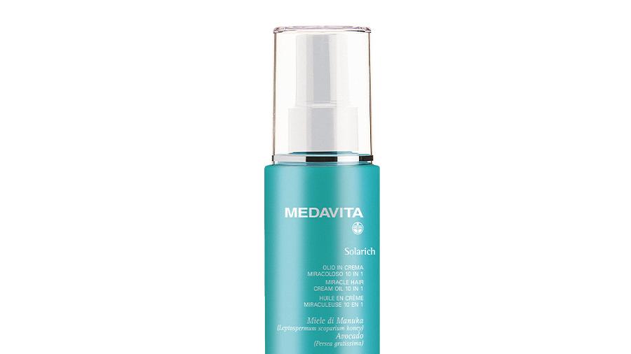 Medavita 10 in 1 miracle hair oil cream 150ml