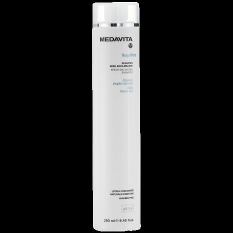 Medavita Requilibre shampoo 250ml - vet haar