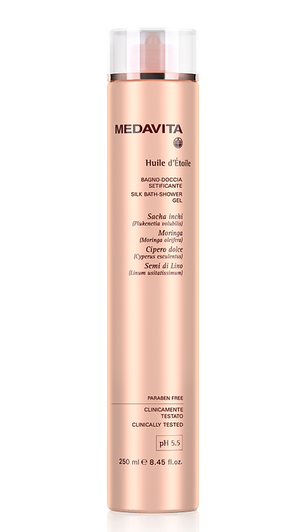 Medavita Huile d' étoile shampoo 250ml natuurlijk glans