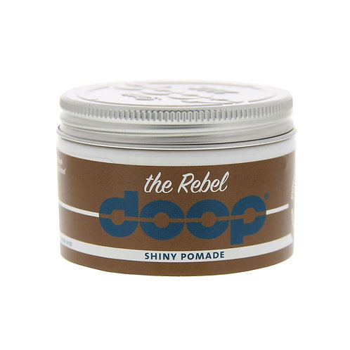 Doop The Rebel Shiny Pomade - wax hold 8 shine 9 haarwax wax styling