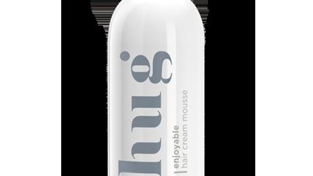 HUG Enjoyable Hair Cream Mousse Balanced (300ml)