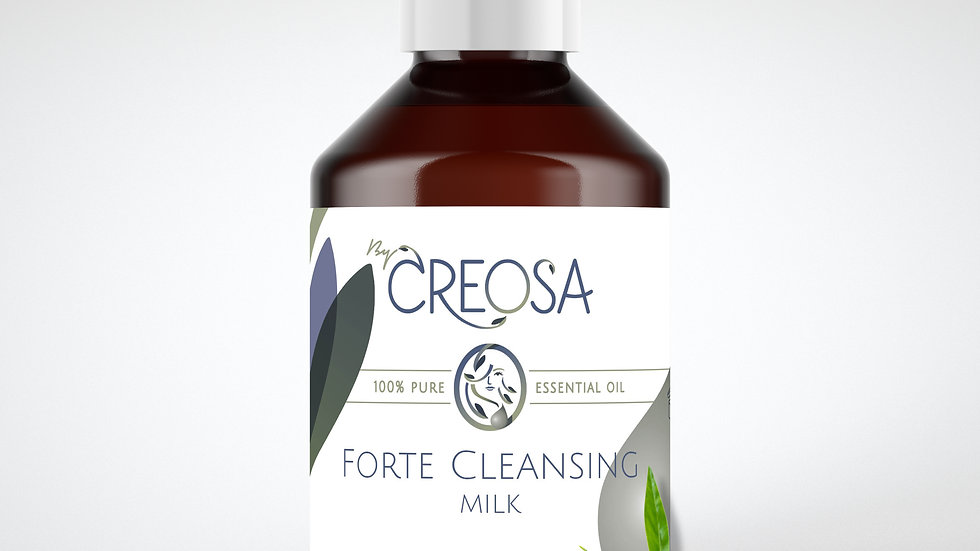 By Creosa Cleansing Milk Forte 100 ml
