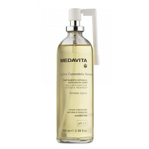 Medavita Lotion concentrée anti hairloss spray 100ml natuurlijk tegen haarverlies haaruitval