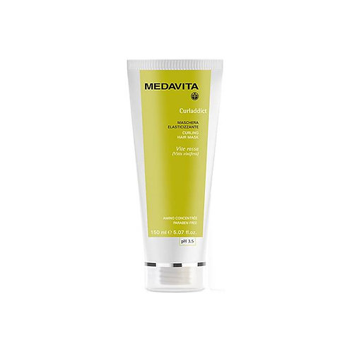 Medavita Curladdict hair mask 150ml - krullen