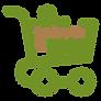 La Bazaar du Haar logo. Webshop webwinkel La Bazaar du Haar. Alle cosmetica van O'right, Medavita en Aloxxi. Materialen, haardrogers en stijltangen van Gama IQ en Diva. Medische hulp en beschermingsmiddelen onder andere desinfecterende handgel, handschoenen, mondmaskers en desinfectie spray