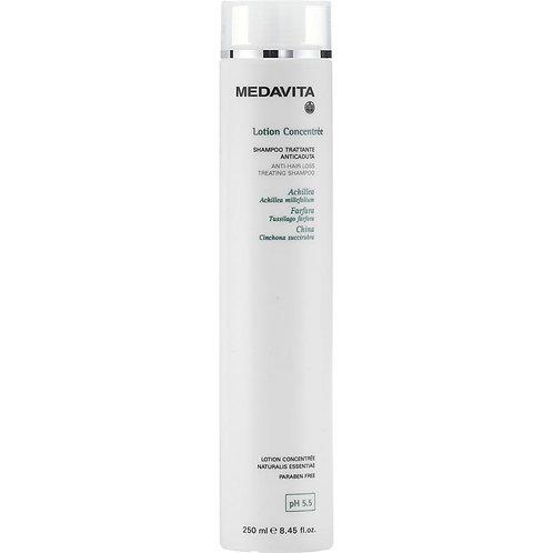 Medavita Lotion concentrée shampoo 250ml - haaruitval