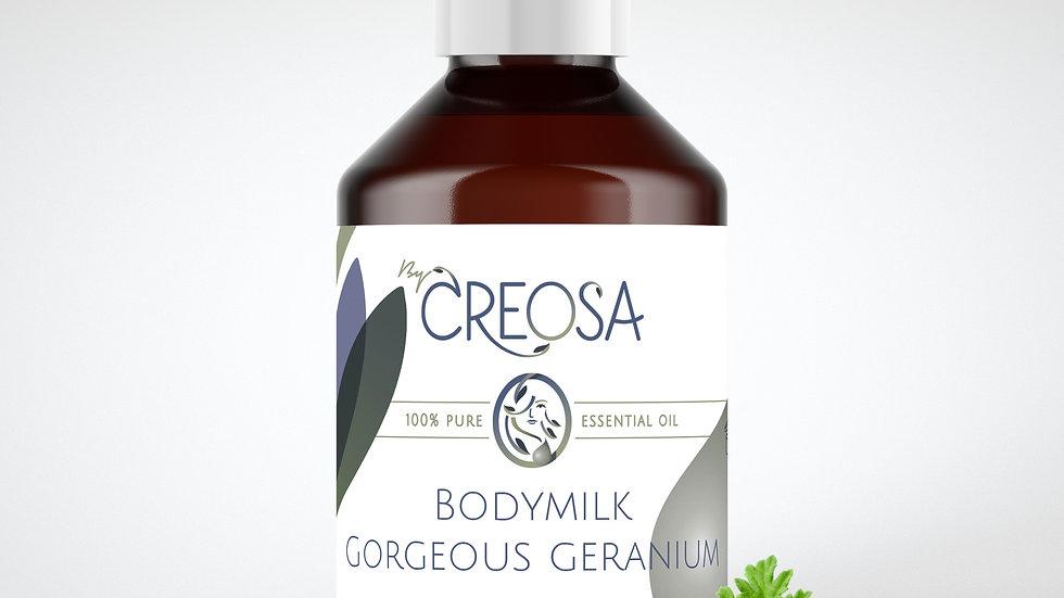 By Creosa Bodymilk Gorgeous Geranium 100 ml