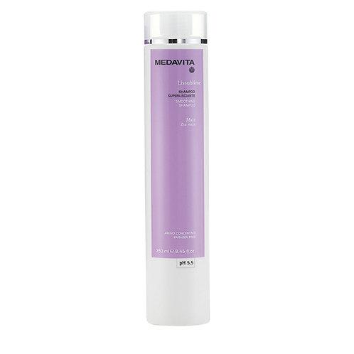 Medavita Lissublime shampoo 250ml - lang en steil haar