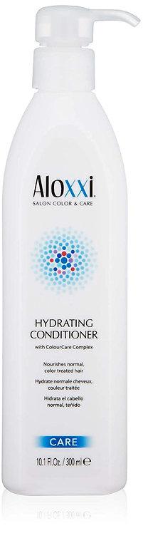 aloxxi hydrating conditioner voor gekleurd haar hydraterend haarmasker voor droog en beschadigd haar