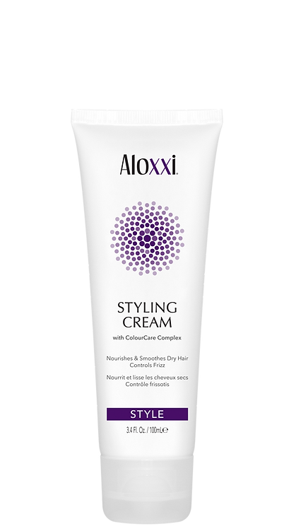 Aloxxi Styling cream 100ml