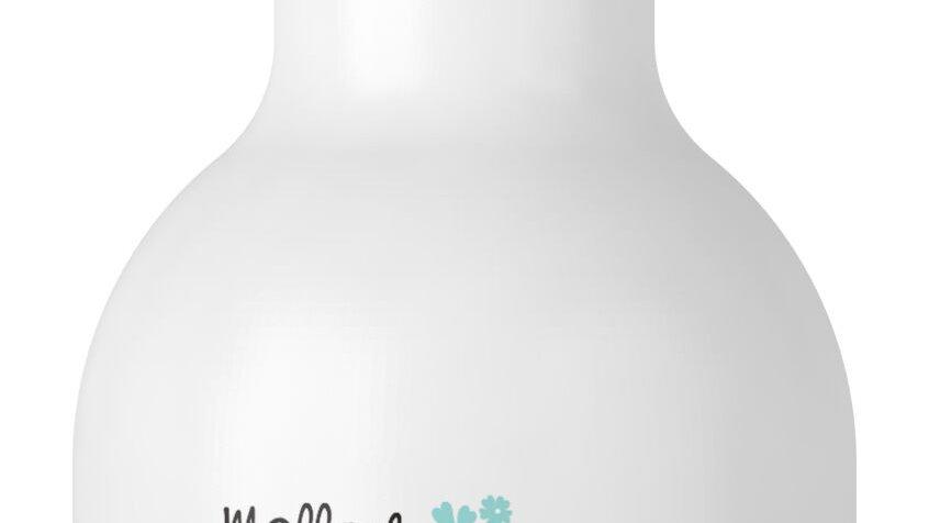 Mallow Baby Shampoo & Wash Mousse - 650ml