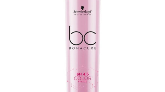 Bonacure - pH 4.5 Color Freeze - Rich Micellar Shampoo