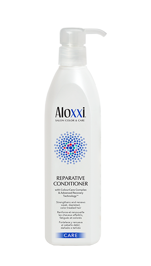 Aloxxi Reparative conditioner 300ml