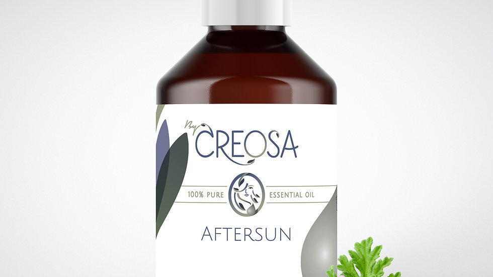 By Creosa Aftersun 200 ml