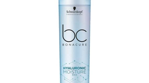 Bonacure - Hyaluronic Moisture Kick - Micellar Shampoo